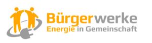3 Logo Bürgerwerke