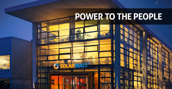Solarwatt Aktie