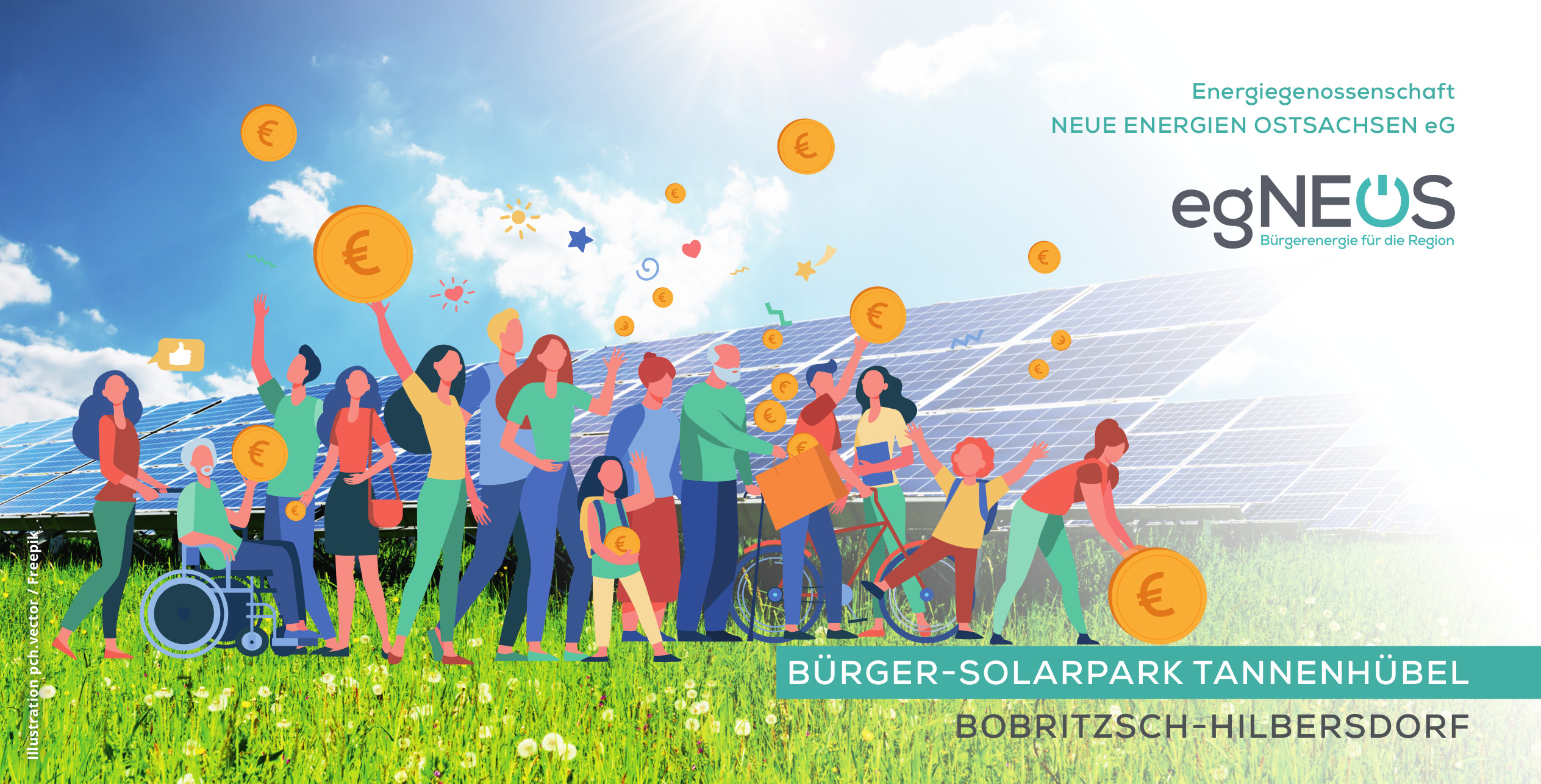 Bürger-Solarpark